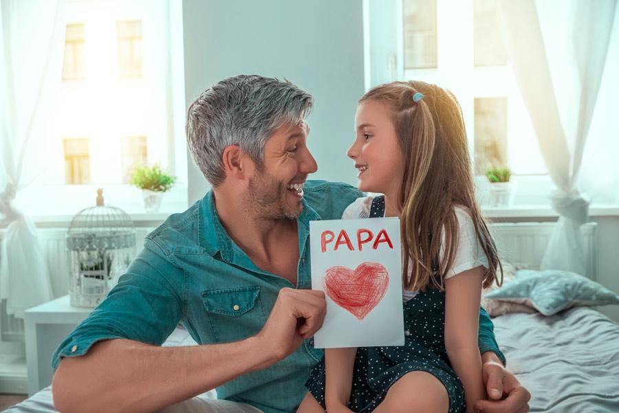 Dating ihres Vaters Beste Dating-Apps für Handys